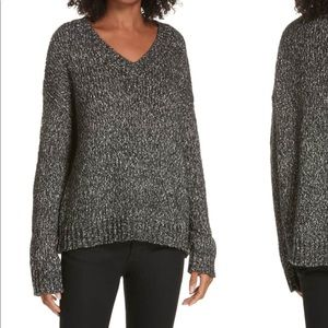 COPY - Theory Parkland Slouchy Sweater